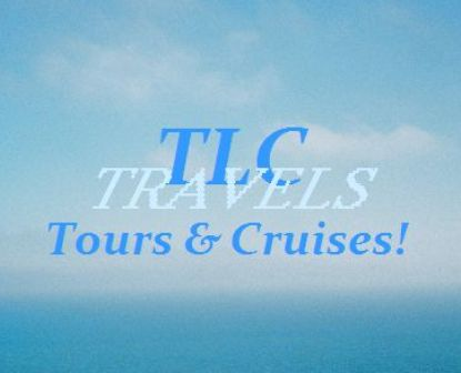 TLC Travels' Tours & Cruises!