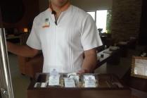 Welcome to Nâay Spa at El Dorado Seaside Suites!