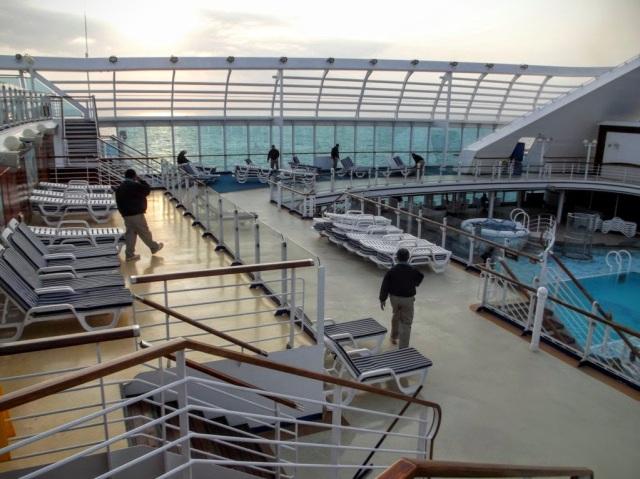 CaribbeanP Deck