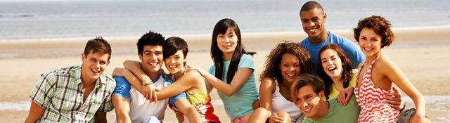DV_beach_friends group