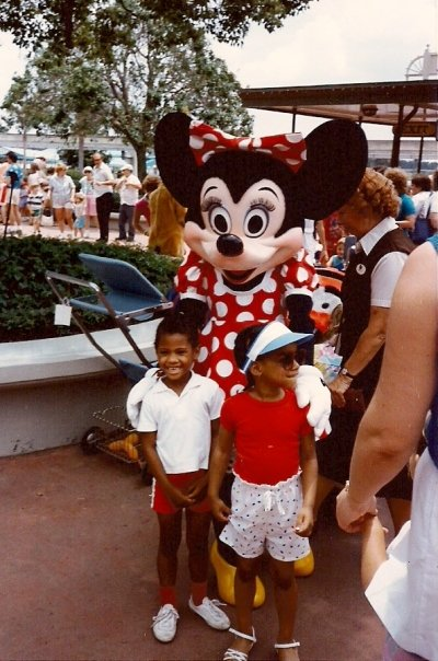 Mini Mouse_Amber_Chanel 1987