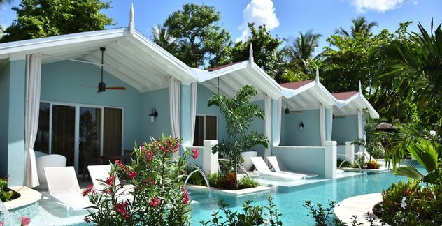 Sandals Adds New Swim-up Suites in St. Lucia!