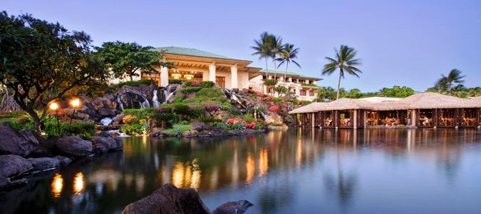 Hyatt's Island Hopper Offer With Breakfast in Hawaii