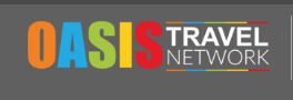 We've Partnered With OASIS Travel Network!