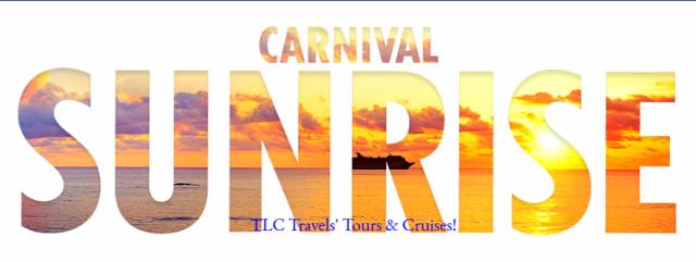 Carnival-Sunrise