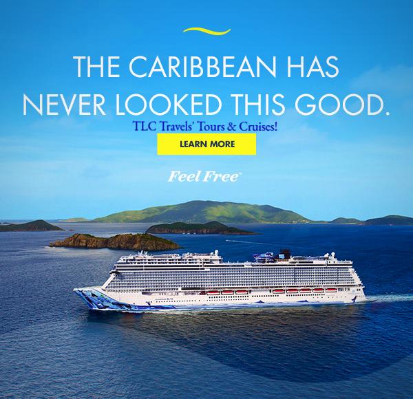 Norwegian Cruise Line's Caribbean Takeover!