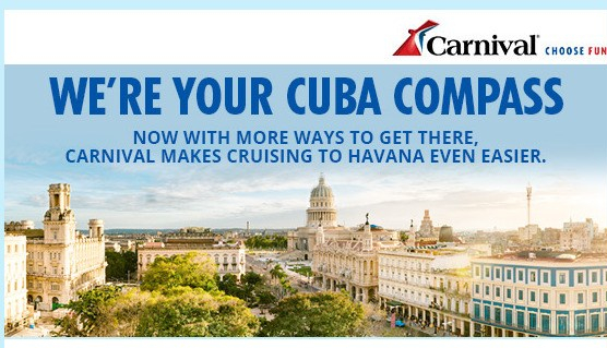 Exciting New Adventures For Carnival Cruisers Announced This Week!