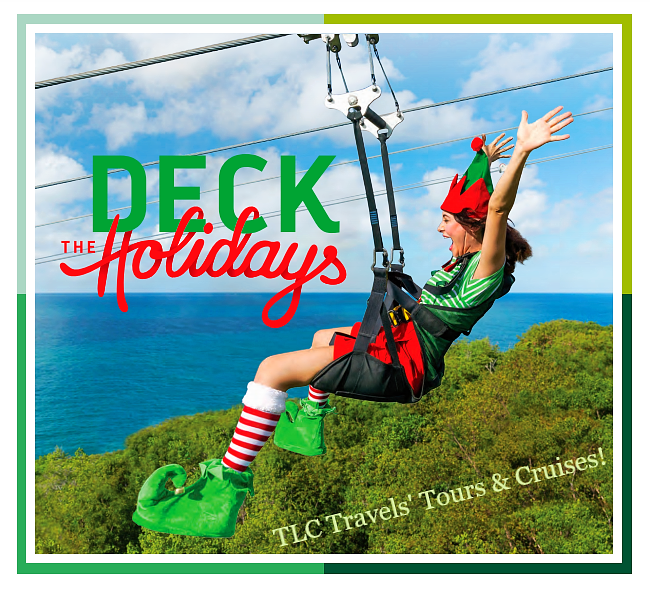Cyber Monday and Black Friday Travel Sales Ending Soon!