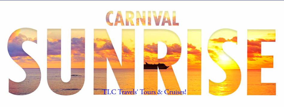 Carnival Sunrise Cruises From Norfolk to the Bahamas 2019!