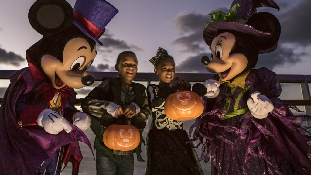 Plan now for a Disney Fall Family Cruise!