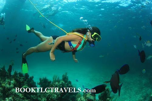 Sandals_SNUBA_Diving1