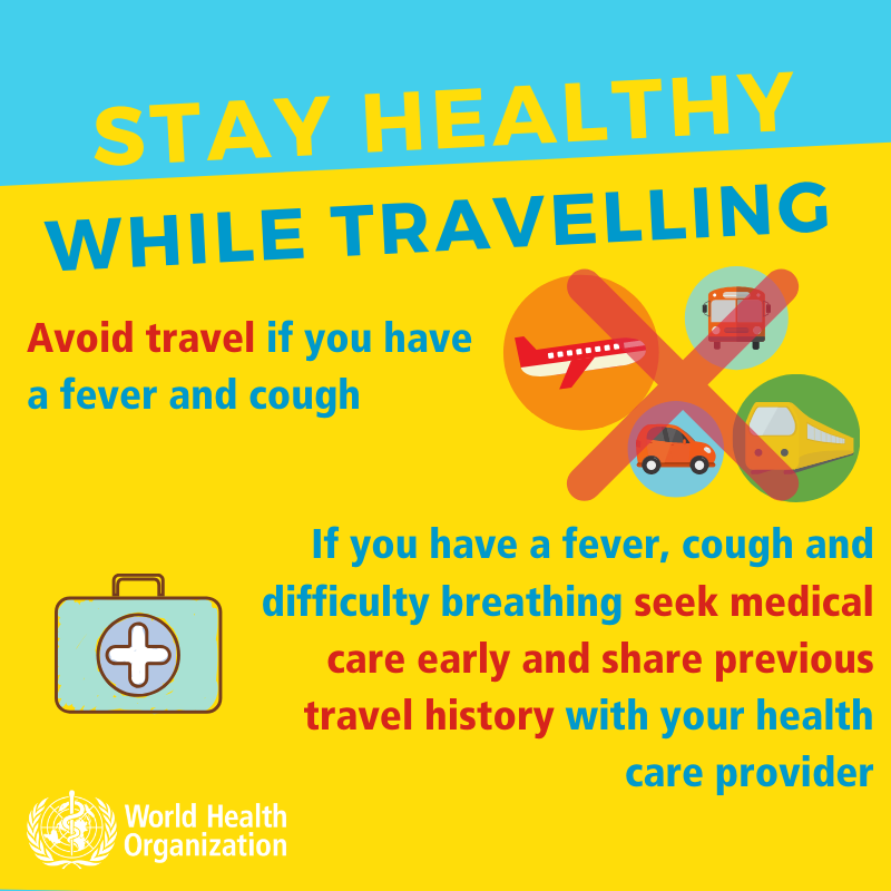 "Traveling During/After a Pandemic: You really need to know the new ""How-to"" BEFORE you go!"